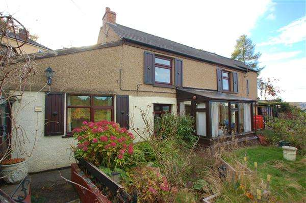 3 Bedrooms Cottage House for sale in PILLOWELL ROAD, PILLOWELL