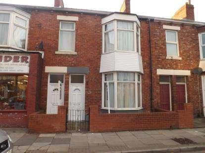 3 Bedrooms Flat for sale in Boldon Lane, South Shields, Tyne and Wear, NE34