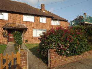 3 Bedrooms Terraced House for sale in Manning Road, Wick, Littlehampton, West Sussex