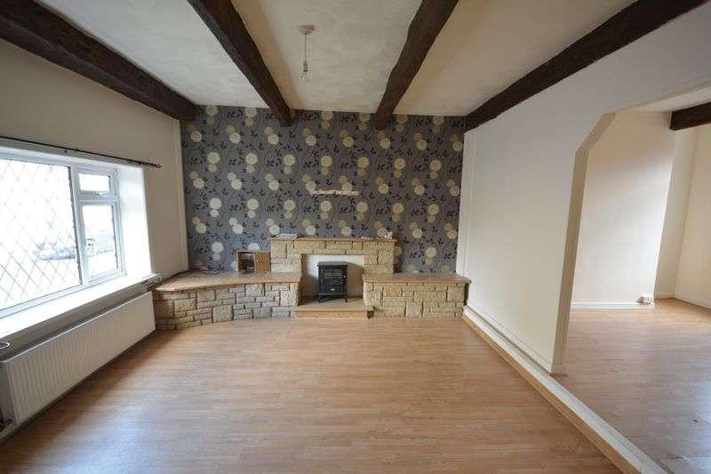 3 Bedrooms Terraced House for sale in Albert Street, Clayton Le Moors