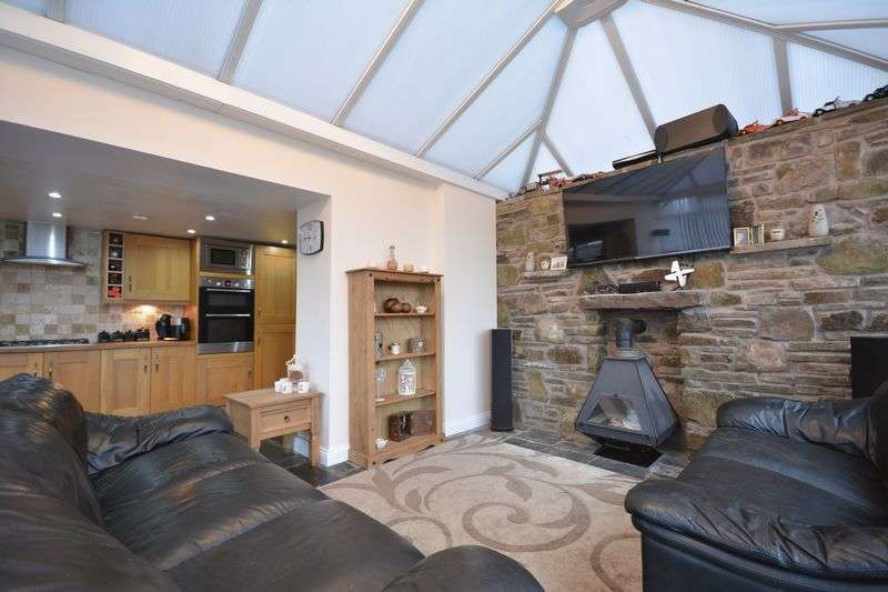 3 Bedrooms Cottage House for sale in School Lane, Guide