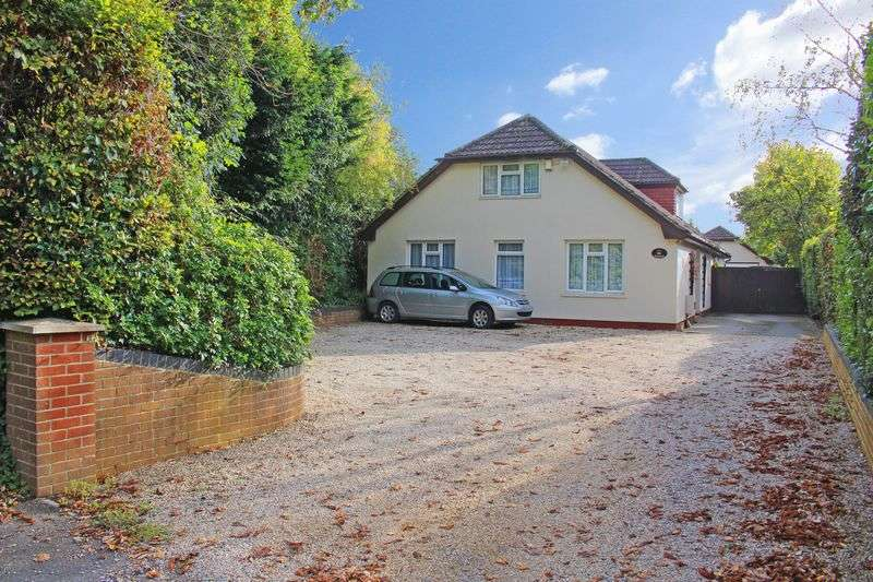 5 Bedrooms Property for sale in Romsey