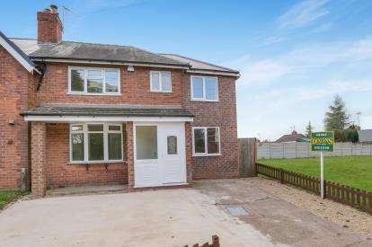4 Bedrooms Semi Detached House for sale in Sandbank, Bloxwich, Walsall, West Midlands