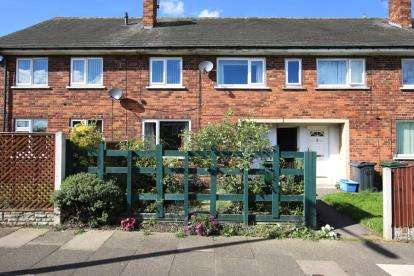 3 Bedrooms Terraced House for sale in Bents Road, Rotherham, South Yorkshire