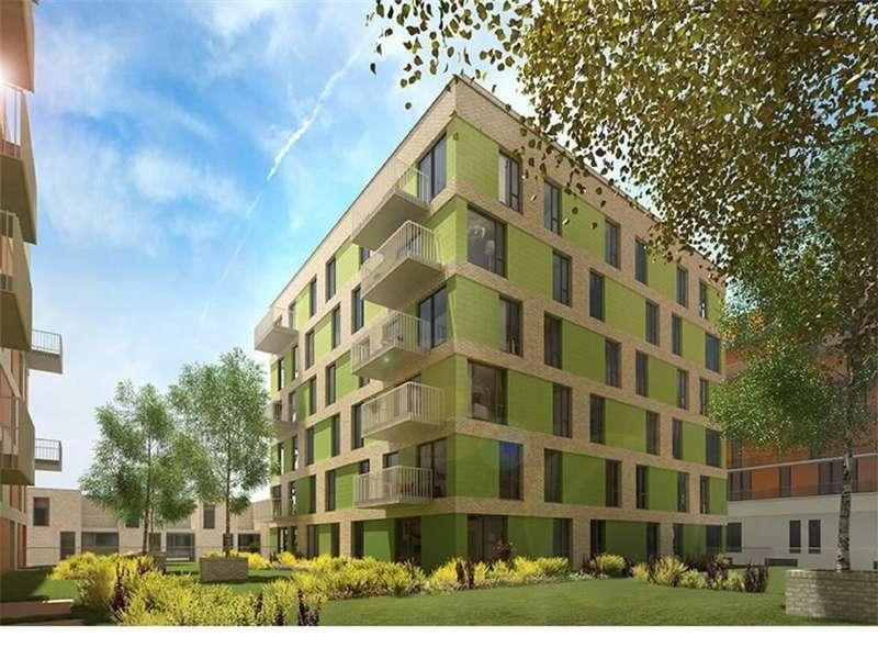 2 Bedrooms Property for sale in Buchanan Block, Greenwich, London, SE10