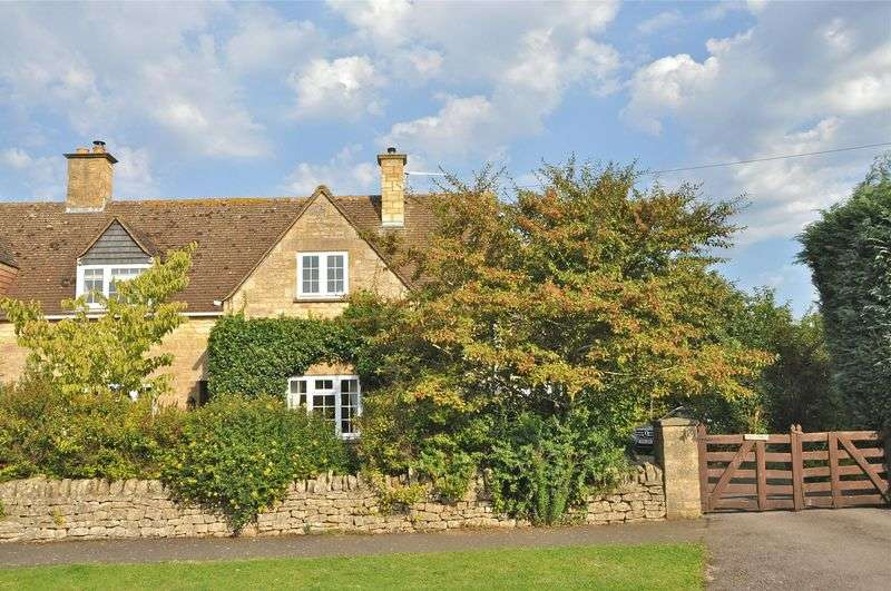 3 Bedrooms Semi Detached House for sale in Grevel Lane, Chipping Campden, GL55 6HS
