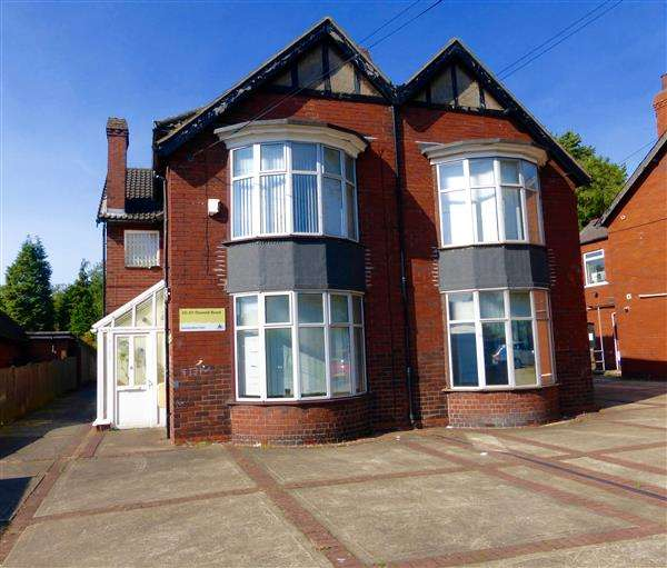 Commercial Property for sale in Oswald Road, Scunthorpe