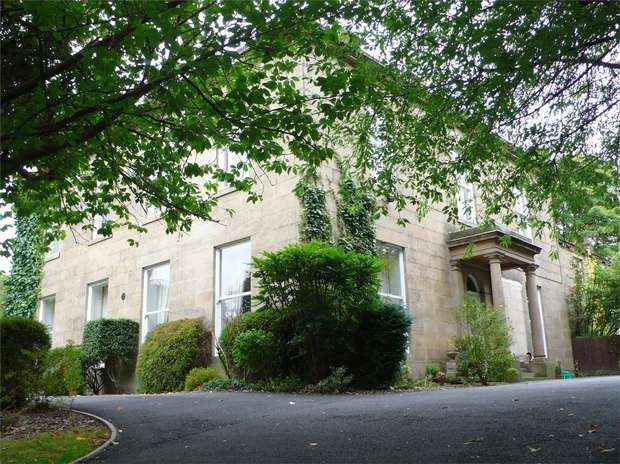 7 Bedrooms Detached House for sale in Off Wakefield Road, HUDDERSFIELD, West Yorkshire