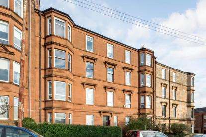 3 Bedrooms Flat for sale in Whitehill Street, Glasgow, Lanarkshire