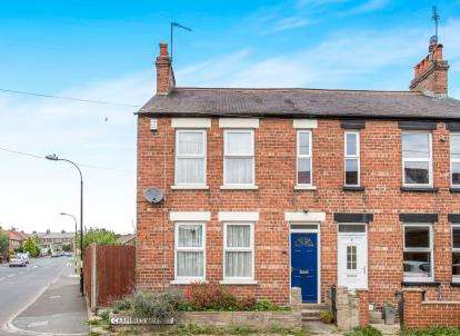 3 Bedrooms Semi Detached House for sale in Carmires Avenue, Knaresborough, North Yorkshire, .