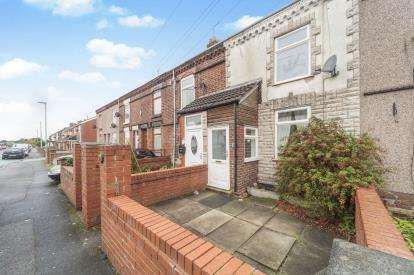 3 Bedrooms Terraced House for sale in Fairclough Street, Burtonwood, Warrington, Cheshire
