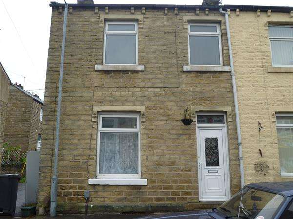 2 Bedrooms End Of Terrace House for sale in South Street, Paddock, Huddersfield