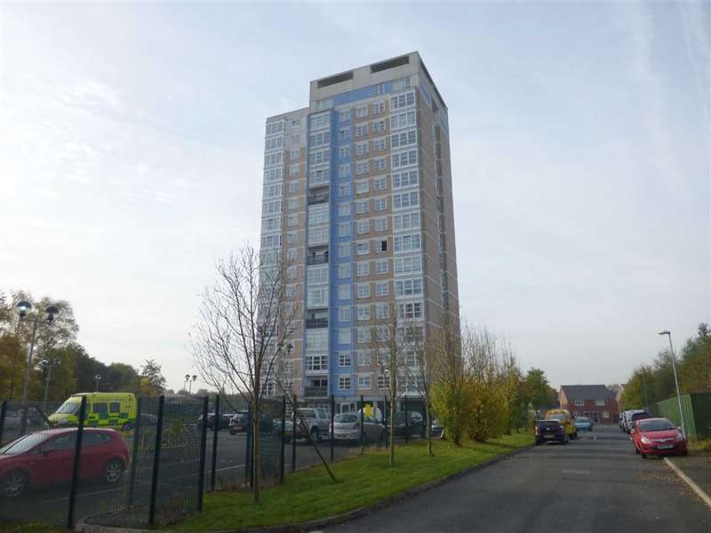 1 Bedroom Flat for sale in Freshfields, Spindletree Avenue, Manchester, M9