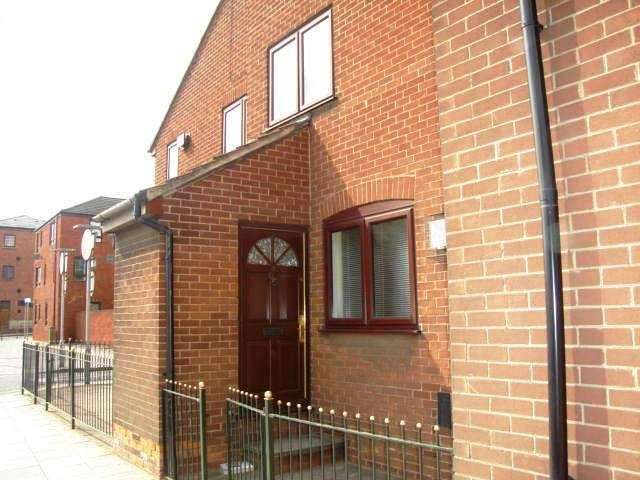 1 Bedroom Apartment Flat for sale in Trinity Court, Castle Street, Hull, HU1 2LY