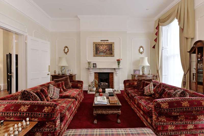 10 Bedrooms House for sale in Upper Wimpole Street, Marylebone W1G