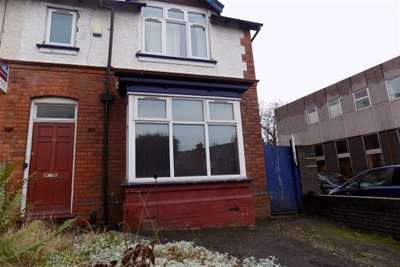 6 Bedrooms House for rent in Oak Tree Lane, Selly Oak, B29