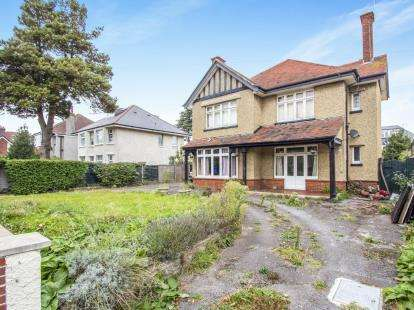 5 Bedrooms Detached House for sale in Bournemouth, Dorset, 45 Methuen Road