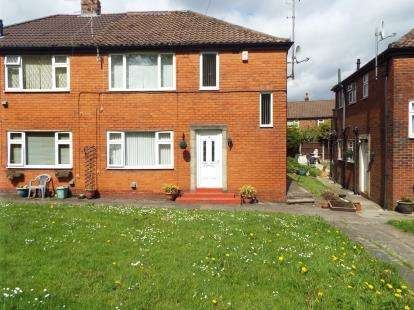 1 Bedroom House for sale in Eden Street, Bolton, Greater Manchester