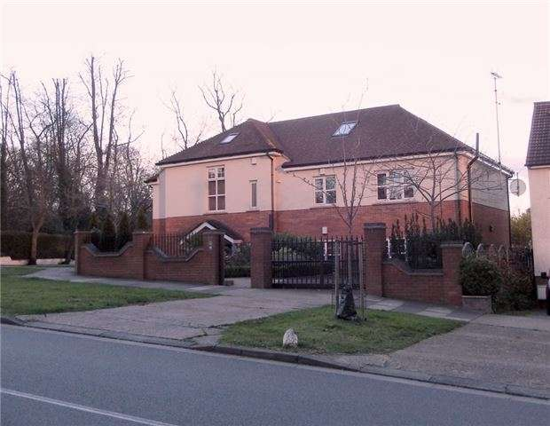 9 Bedrooms Detached House for sale in Park Road, New Barnet, BARNET, Hertfordshire, EN4 9QF