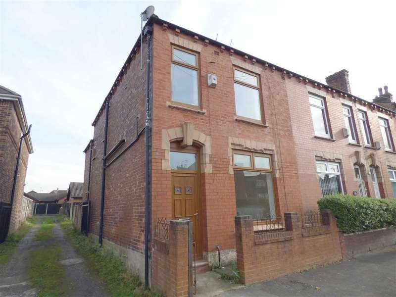 3 Bedrooms Property for sale in Hunt Lane, Chadderton, Oldham, OL9
