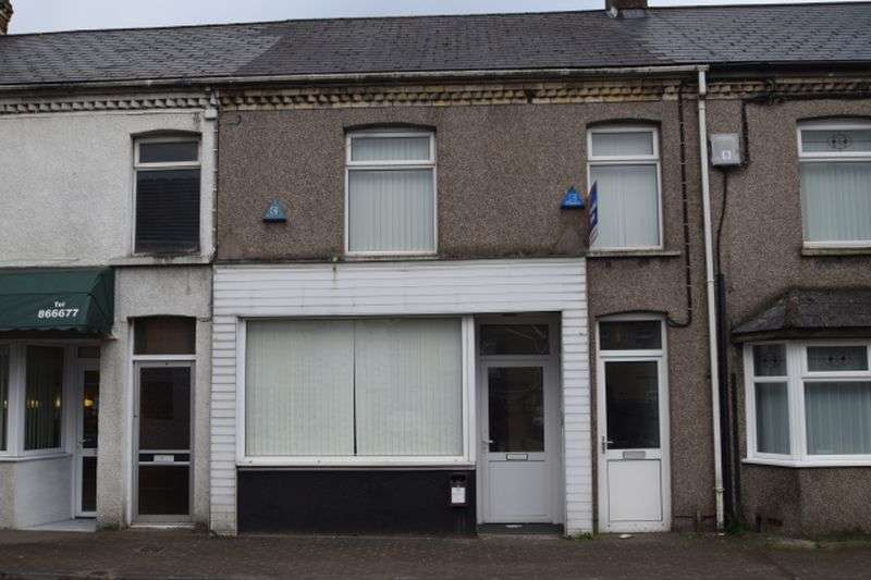 Terraced House for sale in Victoria Street, Old Cwmbran