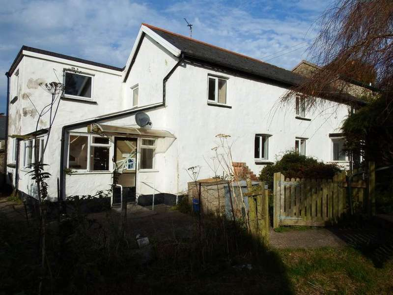 4 Bedrooms Detached House for sale in Northleigh Cottage