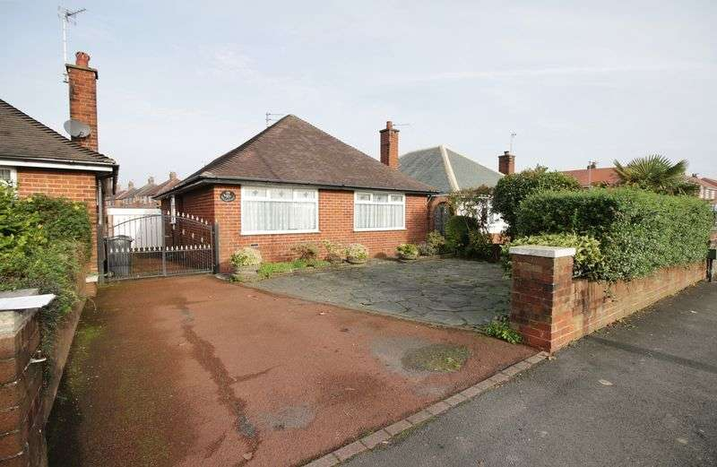 "2 Bedrooms Property for sale in ""Rose Cottage"", 126 Normoss Road, Blackpool Lancs FY3 8QP"