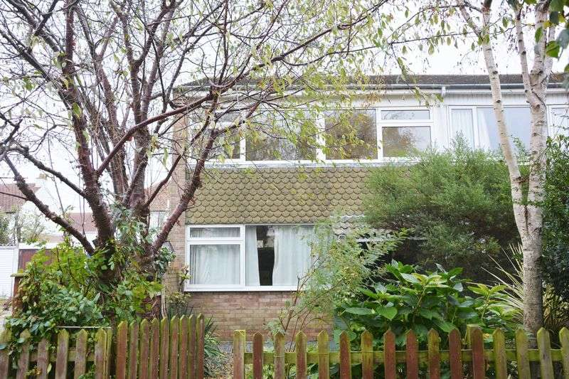 3 Bedrooms Terraced House for sale in Somerdale Avenue, Weston-Super-Mare