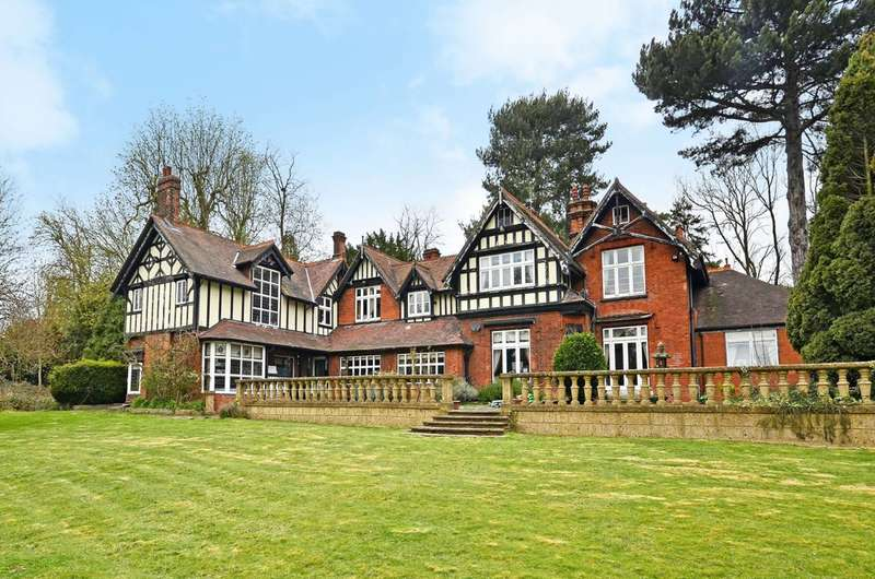 7 Bedrooms House for sale in Kingswood, Clay Hill, Clay Hill, EN2