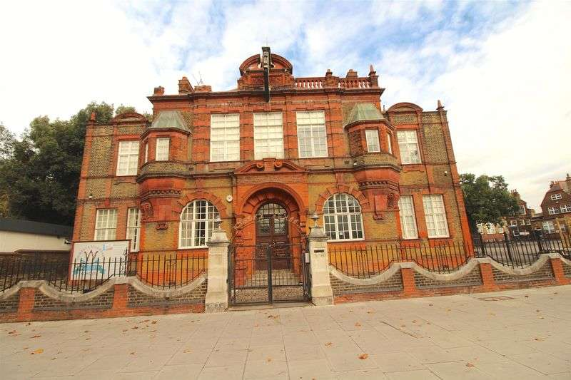 Property for sale in Phillip Lane London N15