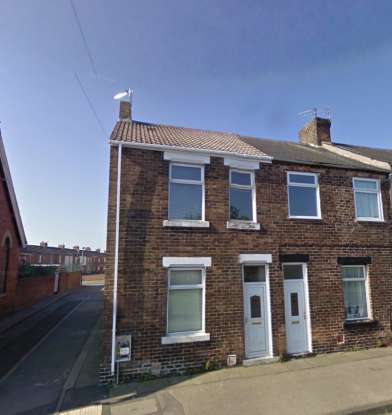 3 Bedrooms Property for sale in West Chilton Terrace, Ferryhill, Durham, DL17 0HH