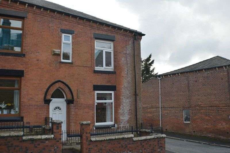 3 Bedrooms Terraced House for sale in Brook Lane, Oldham