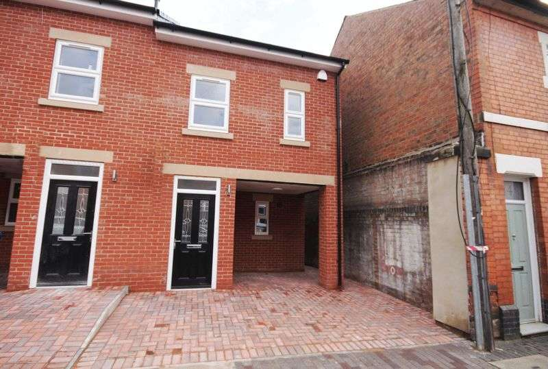 3 Bedrooms House for sale in WEST AVENUE, DERBY