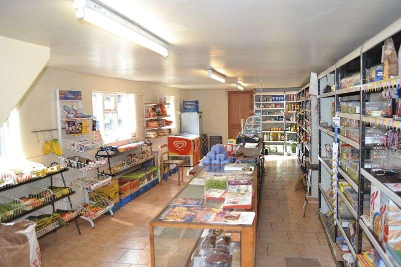 Property for sale in Westfield Road, Goxhill
