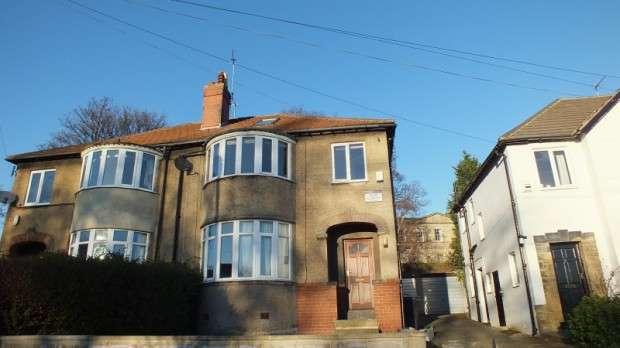 6 Bedrooms Semi Detached House for rent in Buckingham Grove, Leeds, LS6