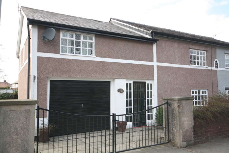4 Bedrooms Semi Detached House for sale in Rufford Road, Crossens, Southport