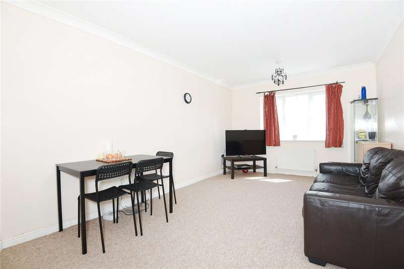 2 Bedrooms Apartment Flat for sale in Postmasters Lodge, Exchange Walk, Pinner, Middlesex, HA5