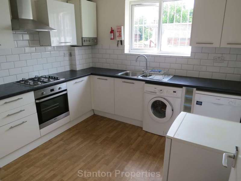5 Bedrooms Apartment Flat for rent in 82 pppw Copson Street, Withington