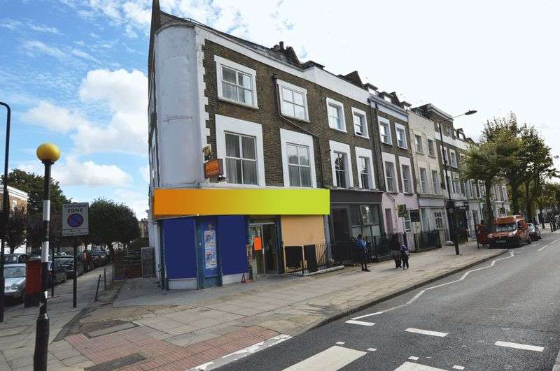 Property for sale in Malden Road, London