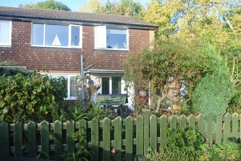 2 Bedrooms Flat for sale in Atherstone Close, Solihull