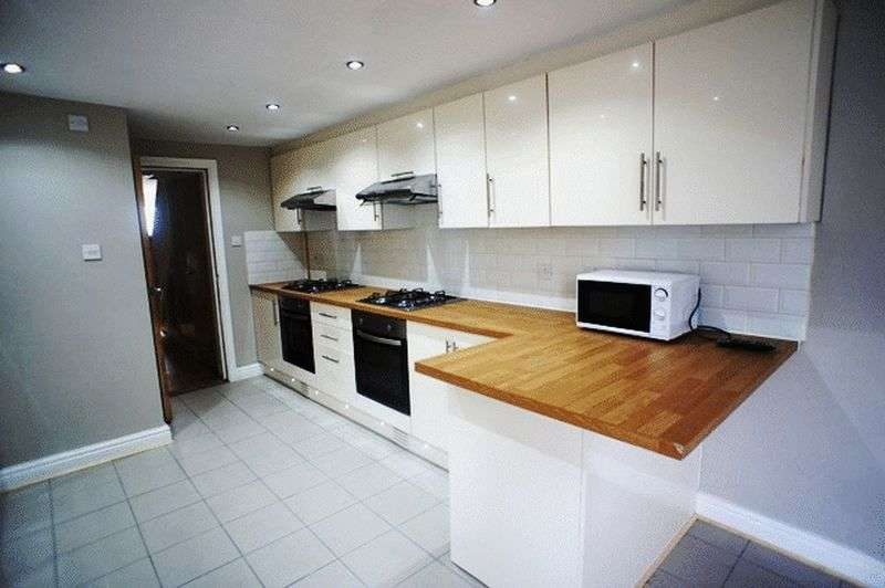 7 Bedrooms Terraced House for rent in Merthyr Street, Cardiff