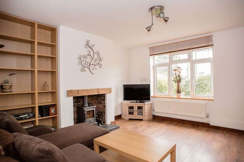 3 Bedrooms Semi Detached House for sale in Kimberley Street, Longton, Stoke-On-Trent, ST3 2QY