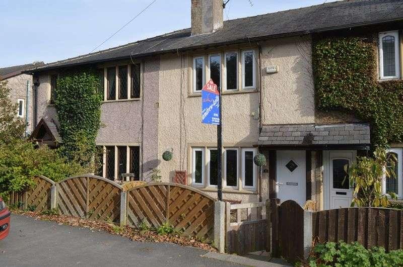 2 Bedrooms Terraced House for sale in Todmorden Road, Littleborough
