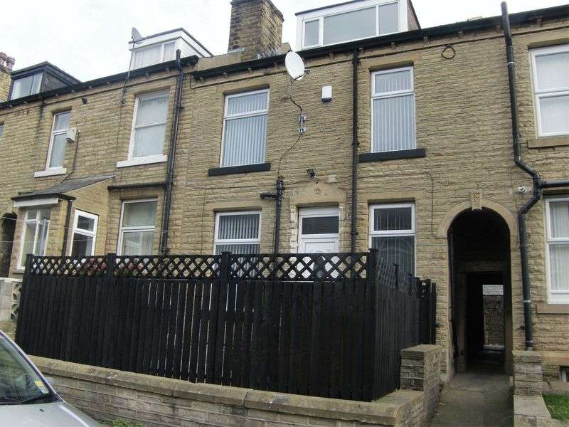 3 Bedrooms Terraced House for sale in Corby Street, Huddersfield