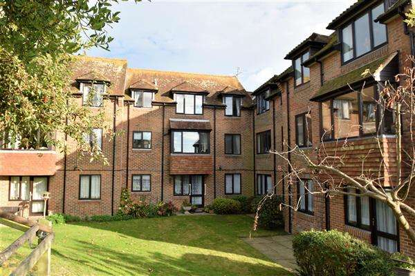1 Bedroom Flat for sale in Homepeak House, Bartholomew St, Hythe