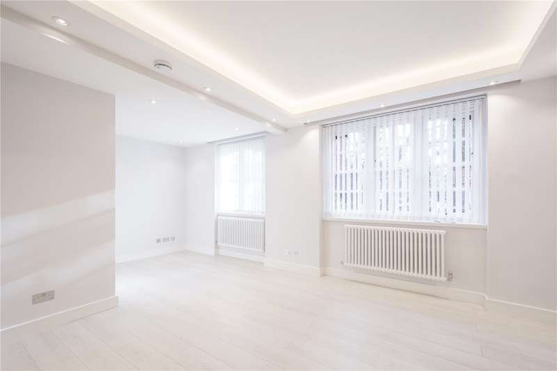 3 Bedrooms Flat for sale in Mulready House, Marsham Street, London, SW1P