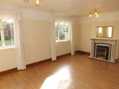3 Bedrooms Semi Detached House for sale in Limetree Avenue, Stockton Heath, Warrington, Cheshire, WA4