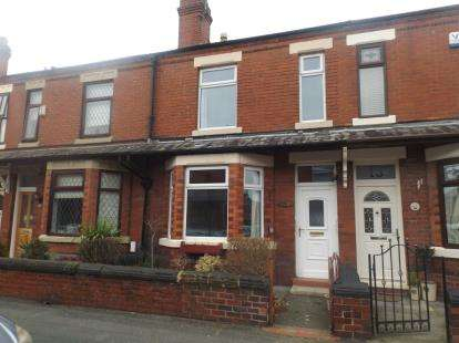 3 Bedrooms Terraced House for sale in Alexandra Street, Warrington, Cheshire, WA1