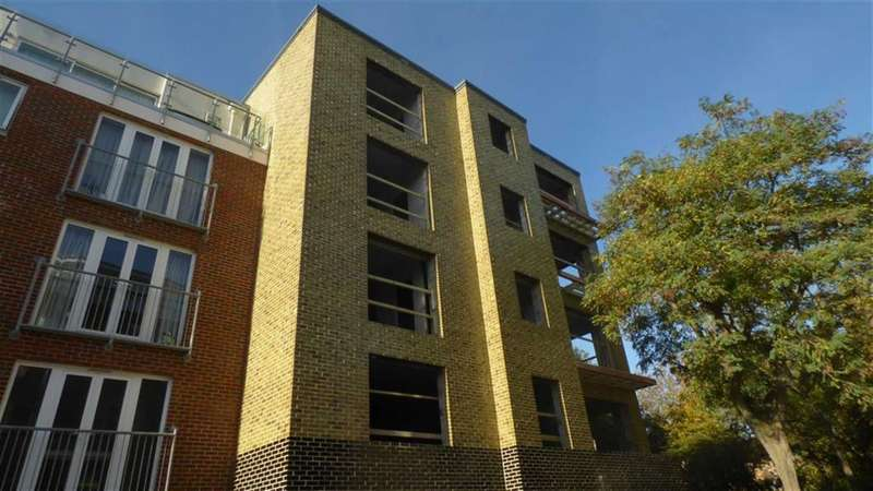 2 Bedrooms Property for sale in 375 Rotherhithe Street, London