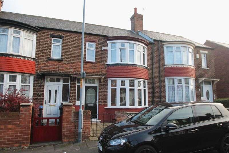 3 Bedrooms Terraced House for sale in Lydbrook Road, West Lane